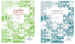 Workbook covers
