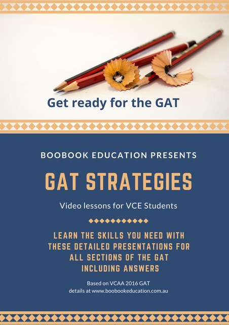 GAT Strategies